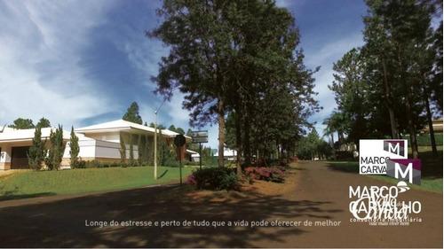 Terreno À Venda, 651 M² Por R$ 355.003,11 - Loteamento Residencial Vale Do Canaã - Marília/sp - Te0456