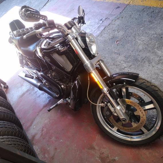 Venta De Moto Harley Davinson