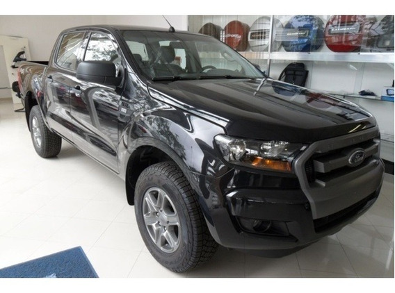 Ford Ranger 2.2 Xls Cab. Dupla 4x4 Mecan 4p Completo 0km2020