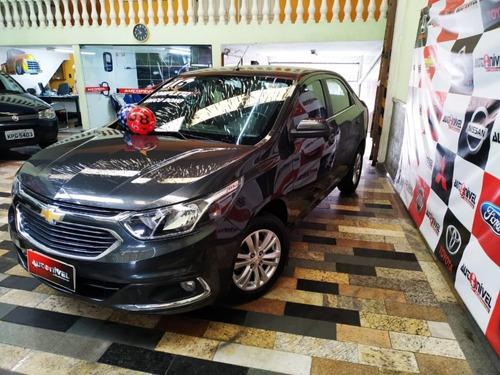 Chevrolet Cobalt 1.8 Ltz Aut.