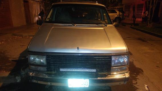 Dodge Caravan Grand Caravan Se