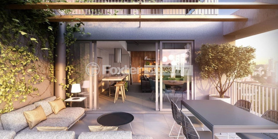 Apartamento, 1 Dormitórios, 60.78 M², Menino Deus - 198193