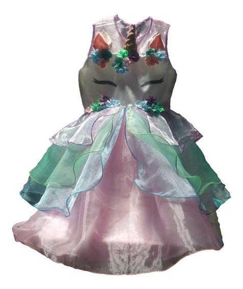 Hermosos Vestidos De Unicornio Para Fiesta Y Graduación