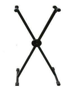 Soporte Pie De Teclado Gbr Sx 005 Tijera Stand Para Apoyo Regulable Metalico Casio Roland