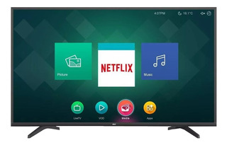 Smart TV BGH B3218H5 LED HD 32""