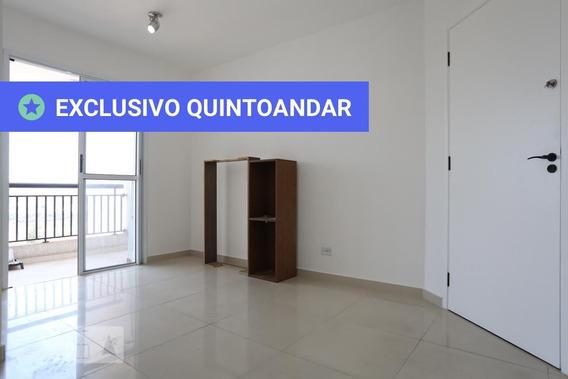 Apartamento No 11º Andar Com 2 Dormitórios E 1 Garagem - Id: 892864523 - 164523