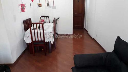 Imagem 1 de 15 de Excelente Apartamento No Lins De Vasconcelos - Caap20473