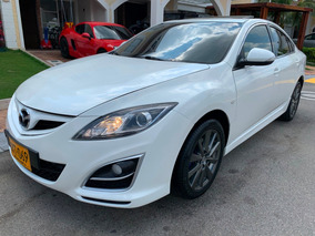 Mazda 6 All New 2011 2.5 Refull Equipo