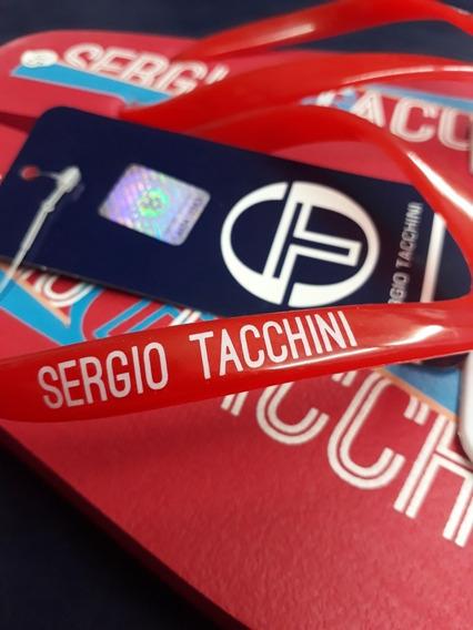 Ojotas Sergio Tacchini Original Promoción Local Microcentro