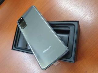 Vendo O Permuto Samsung S20 Plus Gris Libre De Fabrica!!!