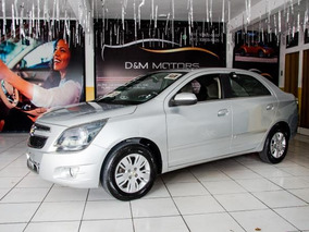 Chevrolet Cobalt Ltz 1.8 8v 2015
