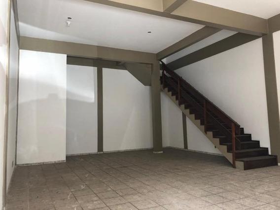 Sala Comercial Para Locação Em Novo Hamburgo, Rio Branco, 2 Banheiros - Cwasc008_2-985628