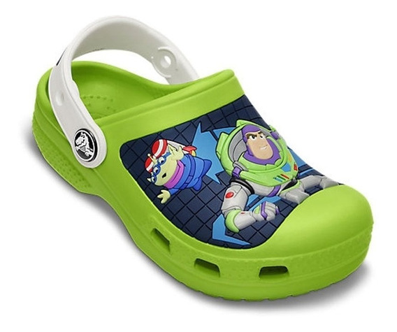 Crocs Infantil Buzz Toy Story Original
