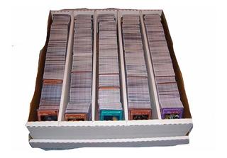 Lote De 200 Cartas Yugioh! Incluye Foils,raras