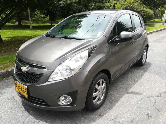 Chevrolet Spark Gt 2012 1.2cc Aa