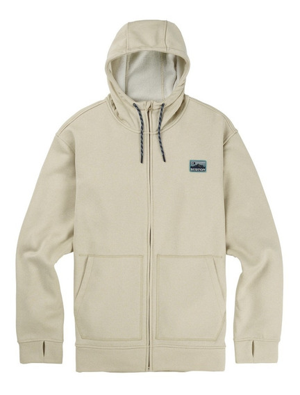 Buzo Técnico Burton Oak Full Zip