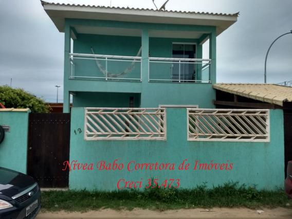 Excelente Duplex Próximo Dos Comércios -unamar Cabo Frio