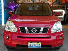 Nissan X-trail 2.5 Gx 4wd Mt Único Dueño Impecable!