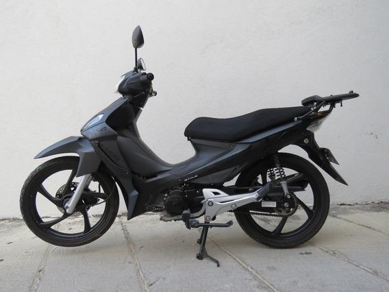 Susuki Viva R 115 Style