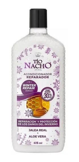 Tío Nacho Edicion Invierno Acondicionador X 415 Ml