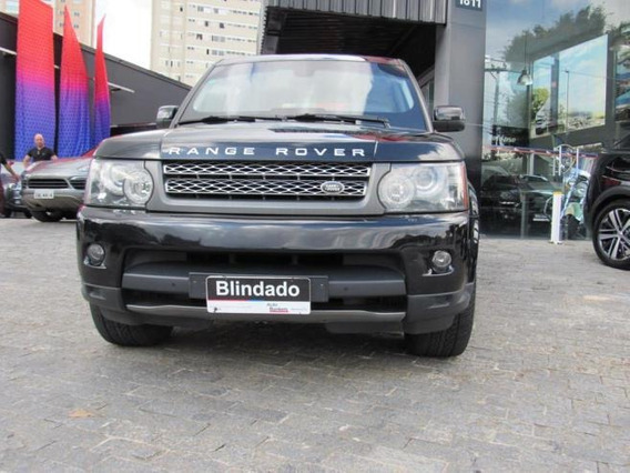 Land Rover Range Rover Sport Supercharged Hse 5.0 V8 4wd