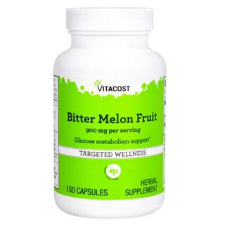 Bitter Melon Melão De São Caetano 900mg 150 Cápsul Importado