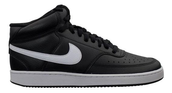 Tênis Nike Court Vision Mid Masculino Cd5466-001