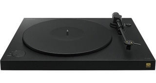 Tocadiscos Sony Con Grabación Alta Resolución Ps-hx500