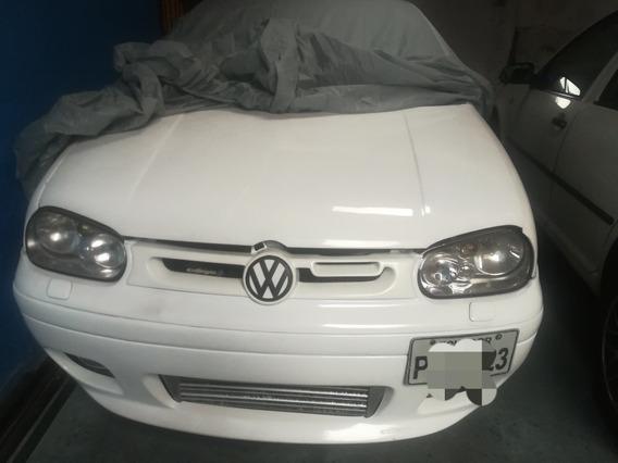 Golf Gti Turbo Volkswagen