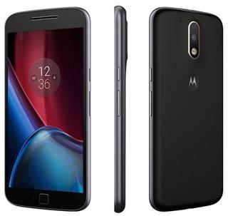 Celular Motorola Moto G 4 Plus , 32gb. Top