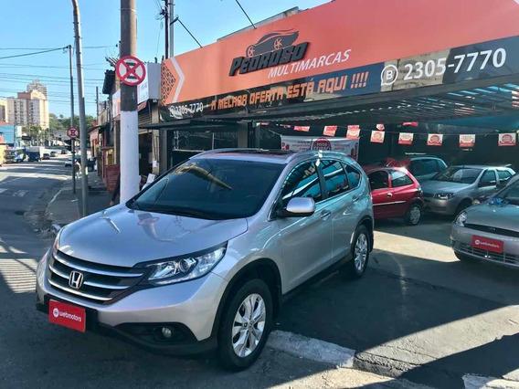 Honda Cr-v 2012 2.0 Exl 4x4 Aut. 5p