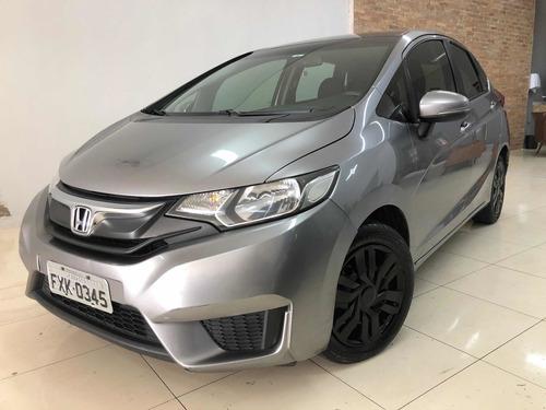 Honda Fit 2016 1.5 Dx Flex Aut. 5p