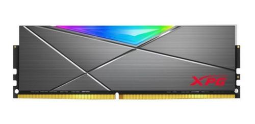Memória Ram Ddr4 16gb 3200mhz Xpg Spectrix D50 Rgb Gamer