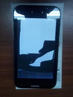 Celular Android I7100 Pantalla Dañada