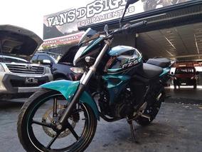 Yamaha Fz16 S