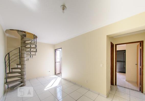 Apartamento Para Aluguel - Centro, 1 Quarto, 120 - 893097627