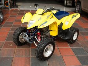 Cuatrimoto Suzuki Ltz 250 Impecable