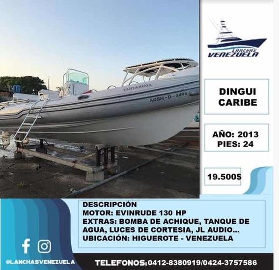 Dingui Caribe Lv84