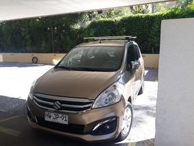 Suzuki Ertiga 1.4 Glx Station Wagon