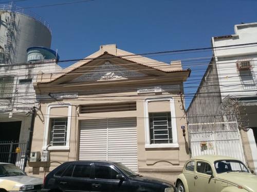 Imagem 1 de 22 de Galpão À Venda, 10 M²  - São Cristóvão - Rio De Janeiro/rj - Ga0017