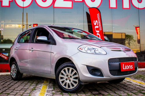 Fiat Palio 2017 1.4 Attractive Flex