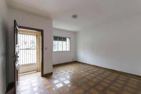 Casa Para Aluguel - Ipiranga, 2 Quartos, 120 - 893020529