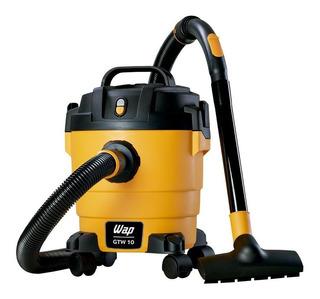 Aspirador Wap GTW 10 10L amarelo e preto 220V
