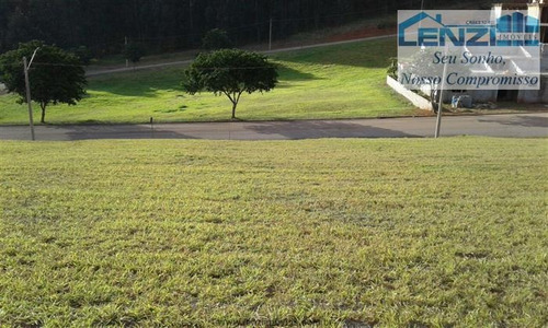 Terrenos Em Condomínio À Venda  Em Bragança Paulista/sp - Compre O Seu Terrenos Em Condomínio Aqui! - 1385195