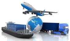 Agente Aduanal Agencia Importacion Exportacion Gran Volumen