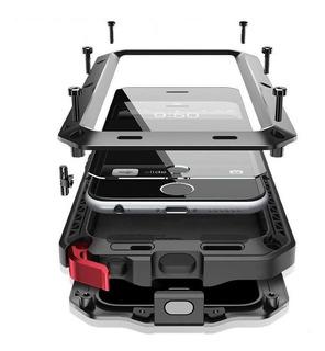 Funda Armor Samsung Galaxy Note 10 Plus Note 10 Usorudo+mica