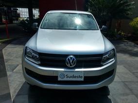 Volkswagen Amarok 2.0 4x2 Cs 16v Turbo Intercooler Diesel