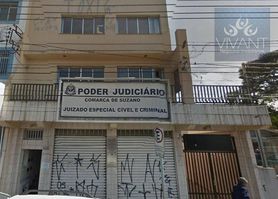 Sobrado Comercial Para Locação, Centro, Suzano. - So0010