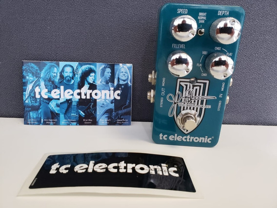 Pedal Dreamscape- Tc Electronic
