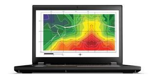 Laptop Lenovo Thinkpad P51 - Intel Xeon